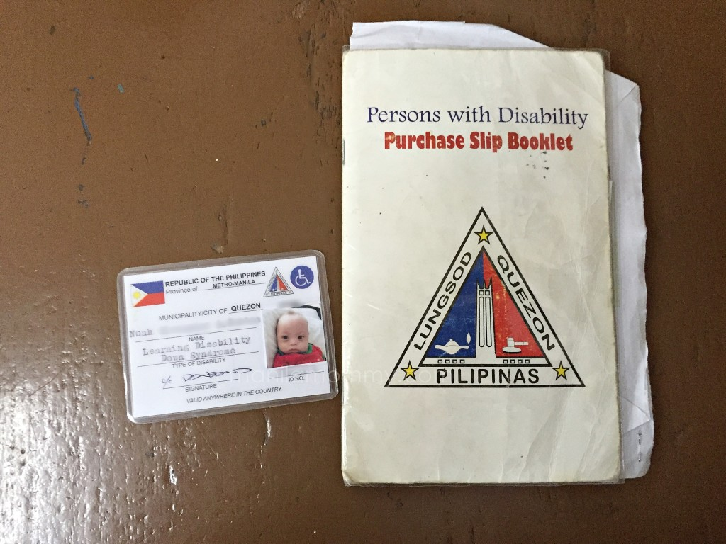 how to get PWD ID Philippines