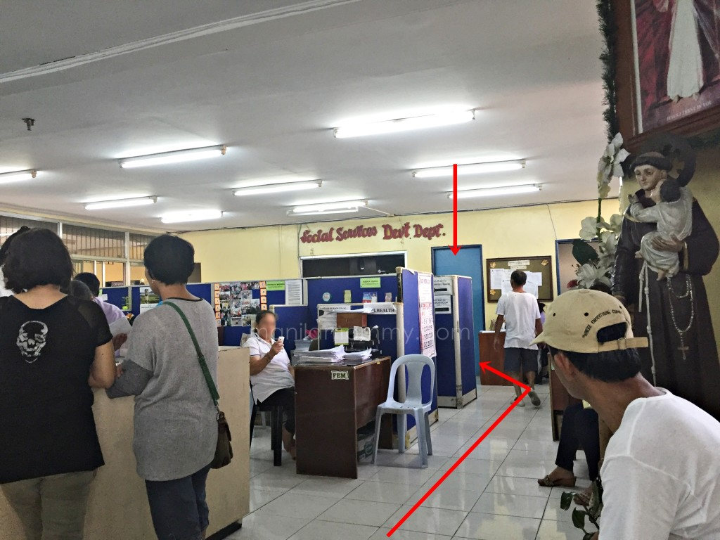 how to get PWD ID Quezon City 3