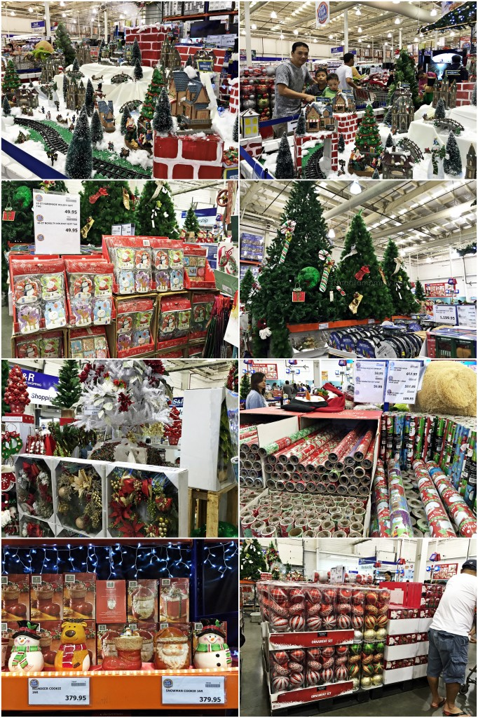Fresh Christmas Tree Philippines.Lovesnr My Weekend Fun Finds At S R Manilamommy Com