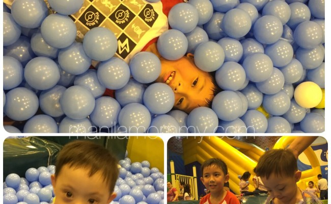 Review: Kidzoona Robinson's Galleria