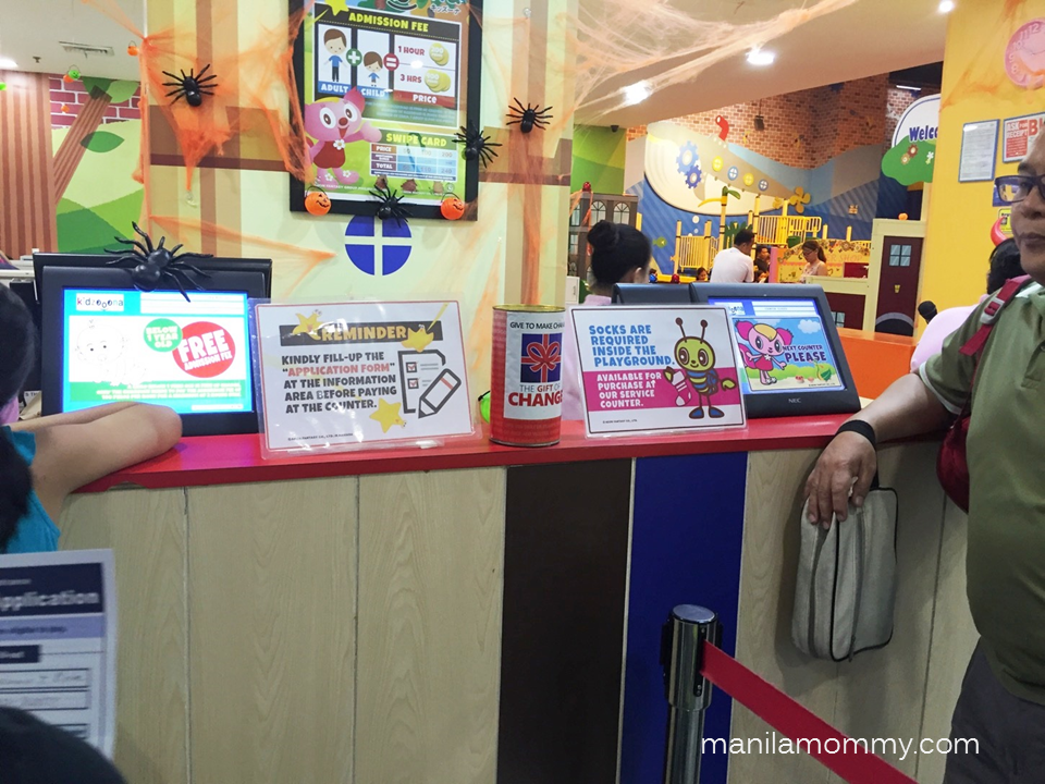 Kidzoona Robinsons Galleria Review 3