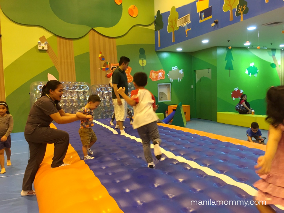 Kidzoona Robinsons Galleria Review 5