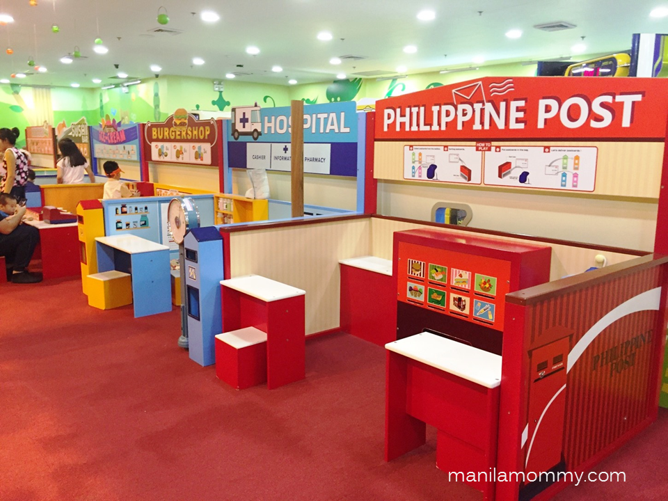 Kidzoona Robinsons Galleria Review 7