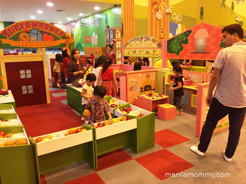 Kidzoona Robinsons Galleria Review 8