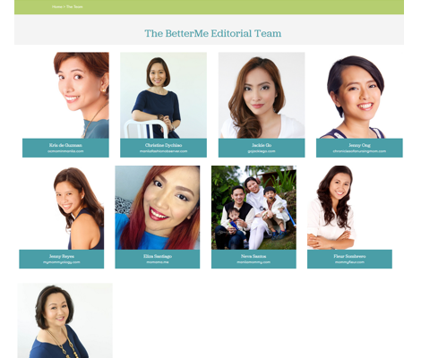 Bookmark it: BetterMe.Ph – A new website from your fellow moms :)