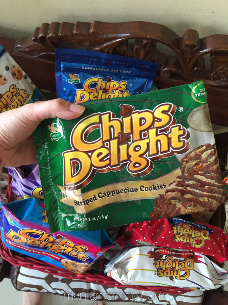 chips delight coffee cookies 2