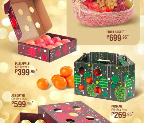 #loveSnR: Media Noche Foodie Goodies at S&R