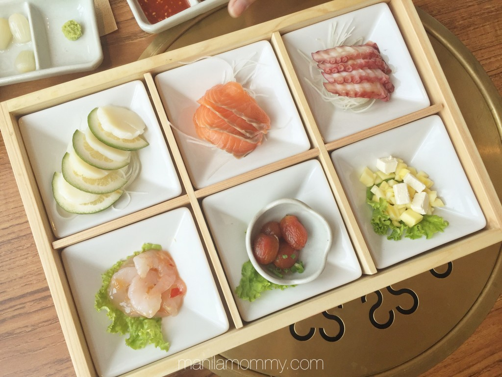 Kiwa Korean Grill Dining Gobachi