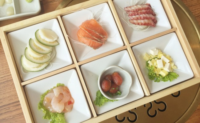 Kiwa Korean Grill, Solaire:  SouthEast Asia's First Fine Dining Korean Barbecue Grill!