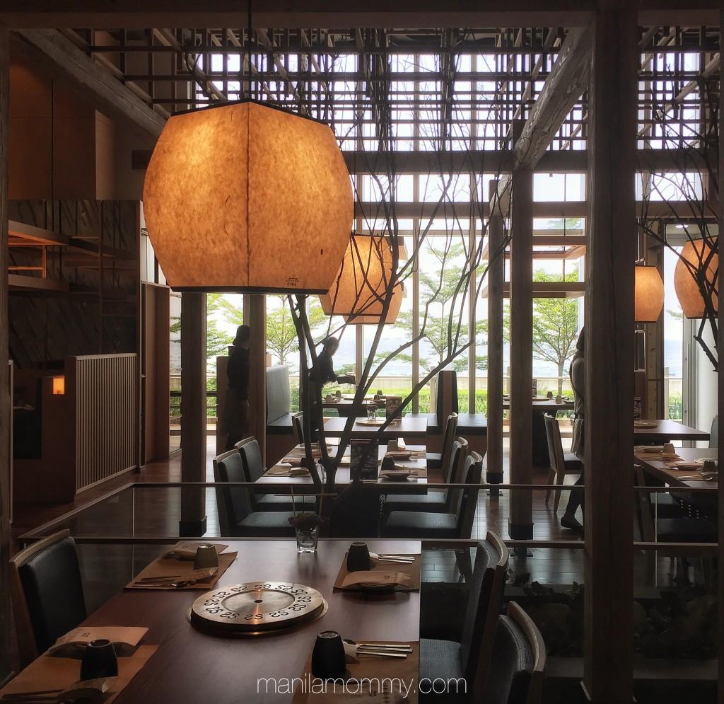 Kiwa Korean Grill Dining Solaire