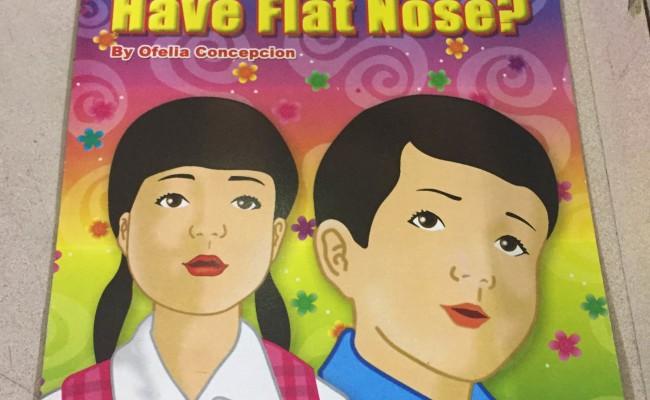 Why Do Filipinos Have Flat Noses  – An Odd Filipino Myth