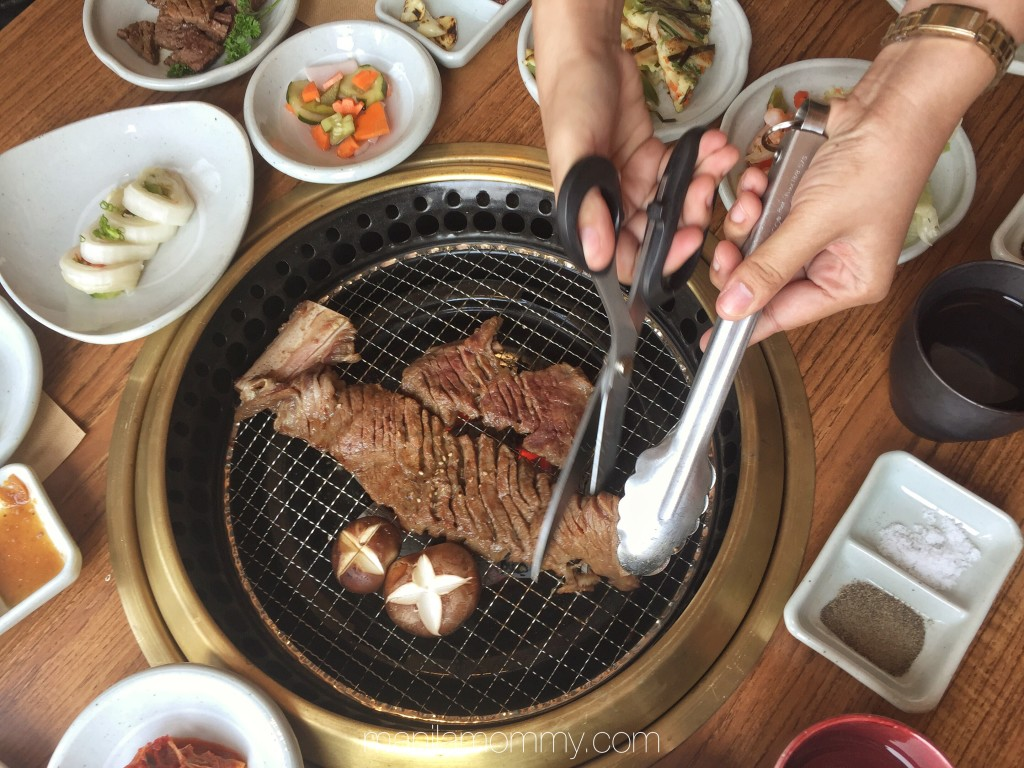 kiwa korean grill premium meat