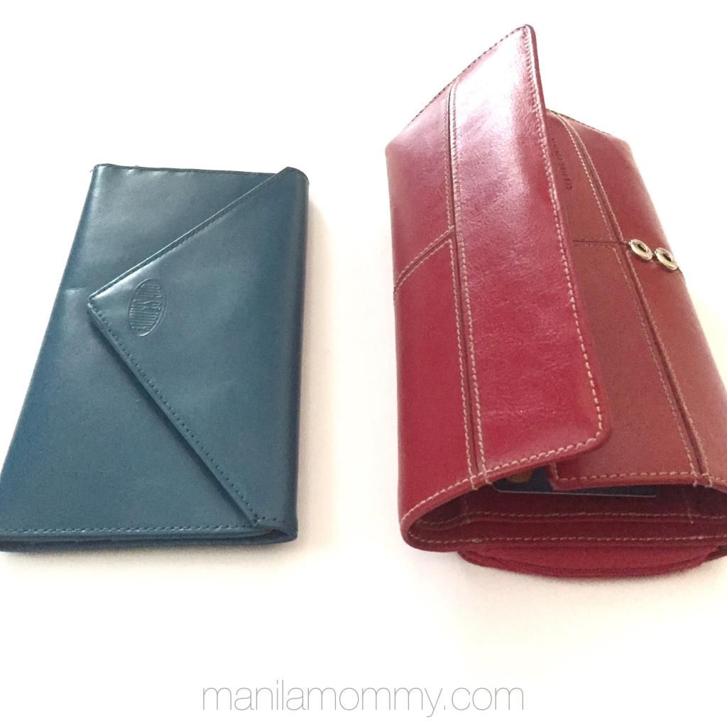 Big Skinny Philippine Wallet Review