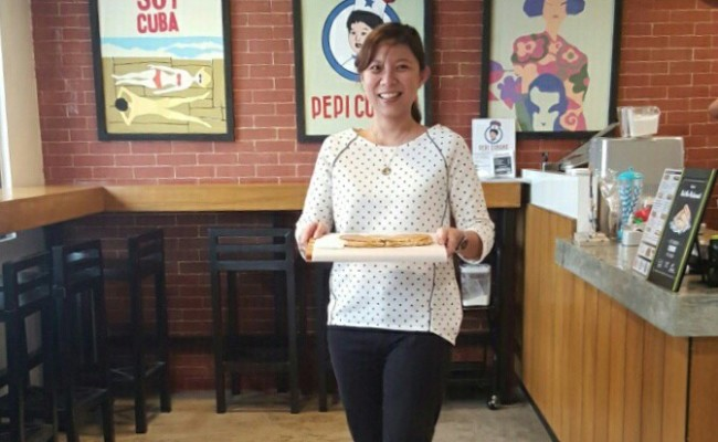 Fun Food Find: Pepi Cubano Cuban Sandwiches