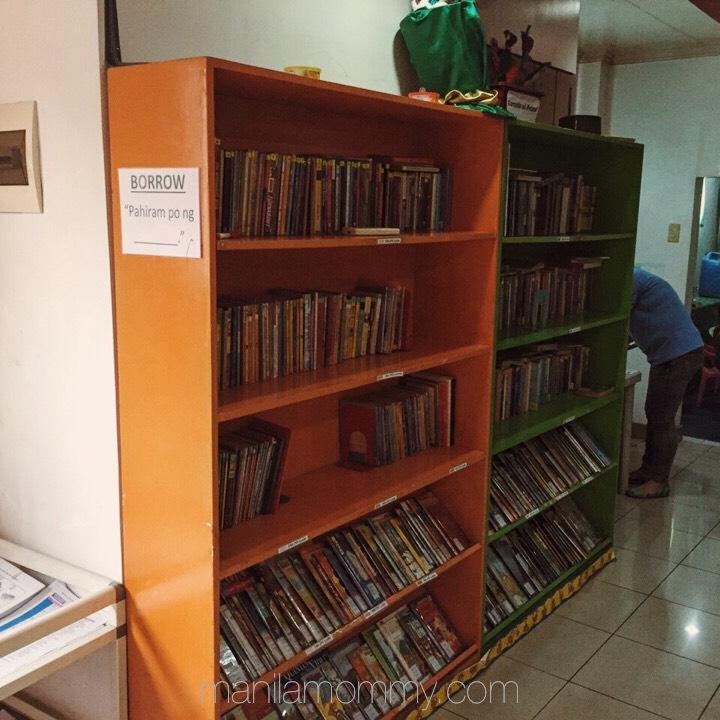 learning library esteban abada katipunan 5