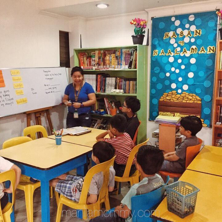 learning library esteban abada katipunan