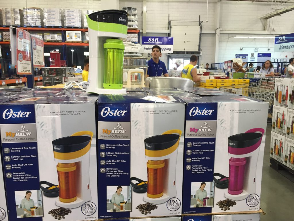 SnR Oster Coffee Maker