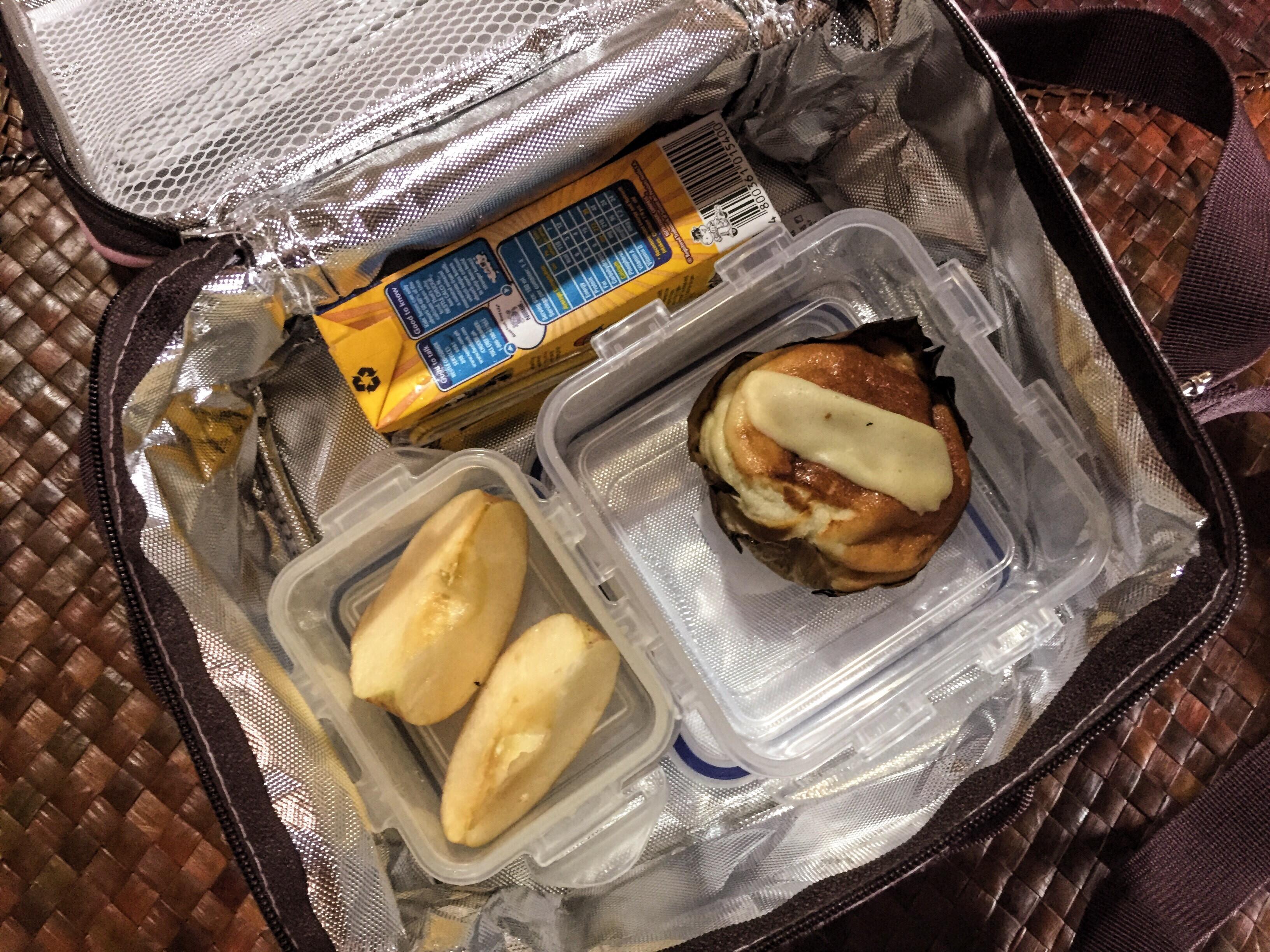 lock n lock lunch kit 5