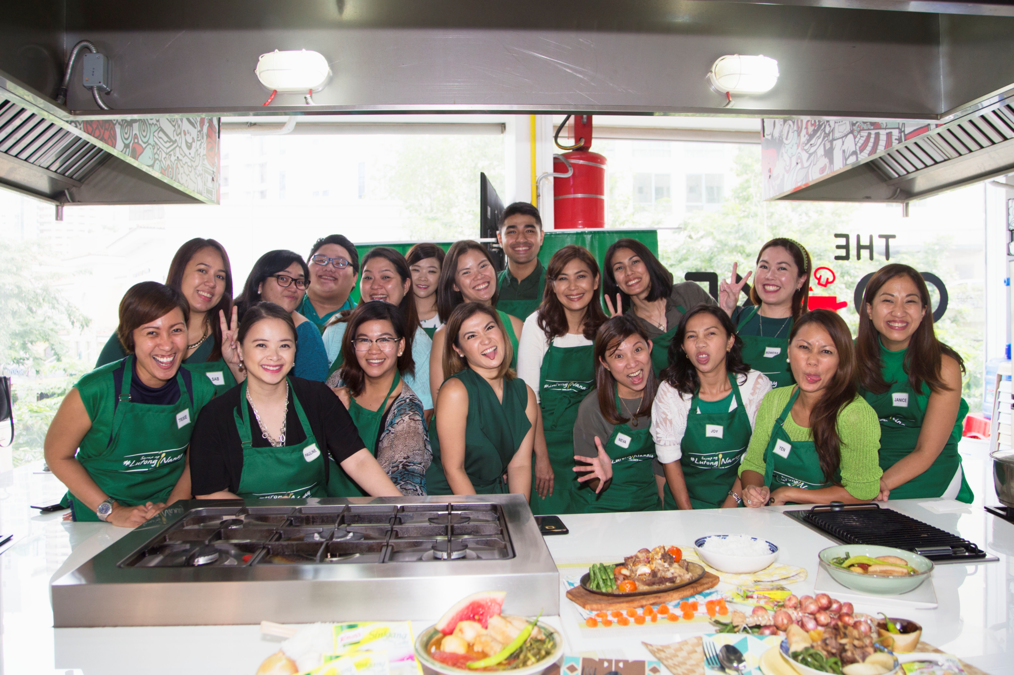LutongNanay Knorr Bloggers
