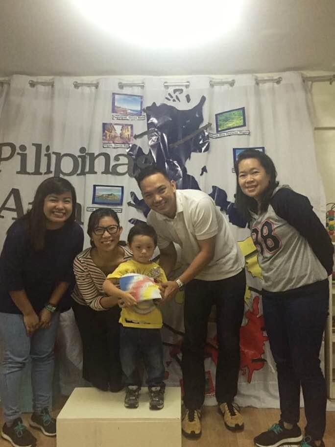 Learning and Beyond Buwan ng Wika