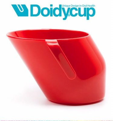Review: The Doidy Cup from Little Earth Tiddler