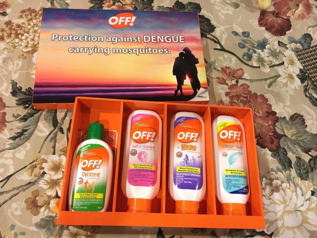 off-lotion-variants